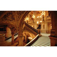 Interior French castle ❤ liked on Polyvore featuring backgrounds, pictures, photos, houses and pic
