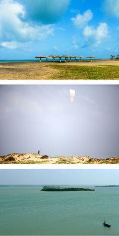 Images from Kalpitiya, Sri Lanka #SriLanka #Kalpitiya