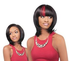 Outre VELVET Remi Hair Clip-In Bangs DUBY TOP PIECE 6""