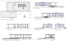 Fransworth House (Mies Van Der Rohe)