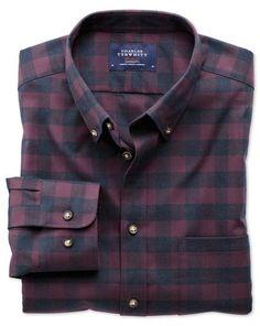 Charles Tyrwhitt Spread Collar Shirt The Place Where I