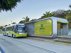 BUS & TRAIN STATIONS (popular): BRT Station by GPA&A Architizer A Plus Awards 2015 - Business Insider