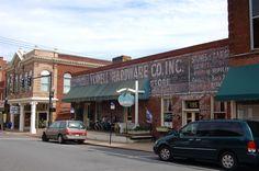 Culpeper, Virginia