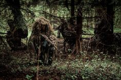 Ghost Recon 2, Marine Recon, Camo Guns, Ghillie Suit, Black Ops, Special Forces, All Pictures, Woodland, Army