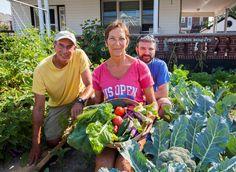 World of Design: 10 Home Gardeners Show Us Their Sweet Summer Harvests http://www.houzz.com/ideabooks/53409635/list/world-of-design-10-home-gardeners-show-us-their-sweet-summer-harvests/