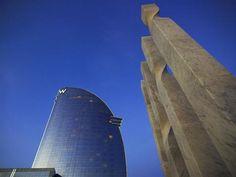 Hotel Deal Checker - W Hotel Barcelona
