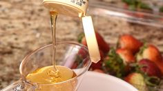 UNBEELIEVABLE FLAVORS UnBEElievable flavors: Honey enhances taste of a variety of savory meals