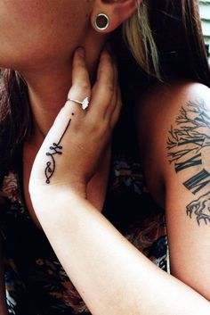 Tattoos represent a branch of art where the person who adores them gets to wear them on his or her body. We should be grateful that our love of art allows us to use our body as canvas to be displayed or hidden as you wish to do.