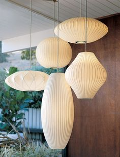 These three pendant lights add just the right touch to the george these three pendant lights add just the right touch to the george nelson furniture in this 1960s room mid century modern was so much fun pinterest aloadofball Choice Image