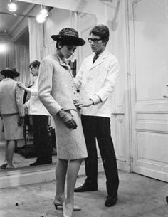 Muses on Pinterest | Yves Saint Laurent, Muse and Catherine Deneuve