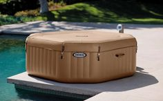Portable Hot Tub Reviews and outdoor solutions for your relaxation, read about best inflatable hot tubs and find the perfect one for your needs.