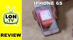 iPhone 6s Review - Should you upgrade from iPhone 6 / 5s / 5 or 4s ? 3D ...