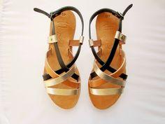 Rose Gold Sandals, Bridal Sandals, Brown Sandals, Leather Gladiator Sandals, Ankle Strap Sandals, Comfortable Sandals, Women Sandals, Greek, Greek Sandals