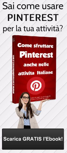 In questa guida/infografica introduttiva impararai che cos'è Pinterest, le sue principali caratteristiche ed utilizzi e molto altro ancora.