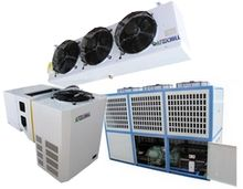 Africhill is well known for its offering of full range of condensing units, air cooled condensers and fluid coolers for commercial refrigeration. Get in touch with us at 11 979 Insulated Panels, Storage Room, Save Energy, Insulation, Refrigerator, Coolers, Home Appliances, The Unit, Rooms