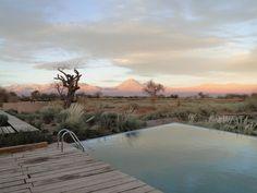 Tierra Atacama Hotel & Spa y otros hoteles únicos en el mundo.