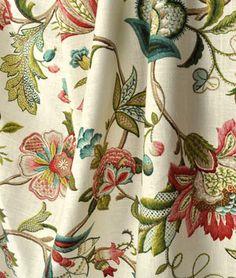 P. Kaufmann Brissac Jewel Fabric : Image 4