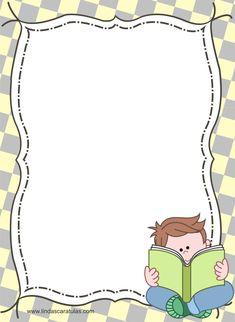 BORDERS FOR KID: Dia Mundial del Libro Infantil - 02 de Abril
