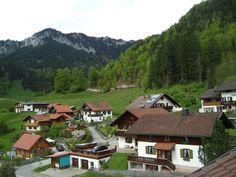 Этталь. Бавария