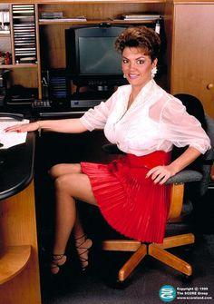 Diane Poppos Nude Photos 70