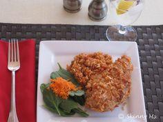 Skinny Chicken & Rice Casserole