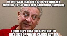 Hilarious Wife Birthday Meme