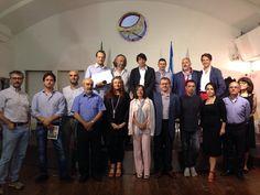 #AIC2014 #togetherisbetter #ProcopeCafeclubArtigianelli