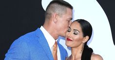 Access on Twitter: The UK has Meghan & Harry, but the US has Nikki @BellaTwins & @JohnCena! The king & queen of the WWE give a major update on wedding planning. (link: http://ahwd.tv/yr9zlT) ahwd.tv/yr9zlT