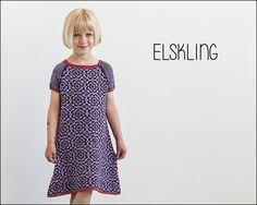 Ravelry: Elskling by Signe Strømgaard