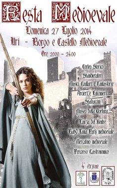 MedioEvo Weblog: Festa Medioevale di Itri (LT)