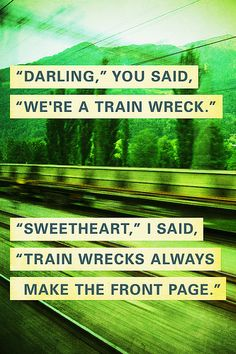 Darling You Said We Are