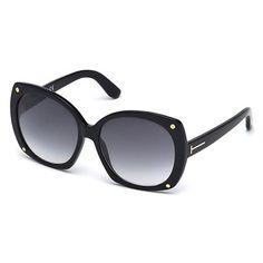 3e55362ac2 MGD FT0362-F 01B Sunglasses on Myglassesdirect.com Tom Ford Sunglasses
