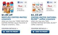 One of my favorite $$ saving/couponing blogs.