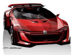 El concepto del GTI Roadster Vision Gran Turismo se convierte en realidad