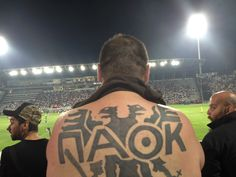 Paok Thessaloniki, Derby, Greece, Memories, Football Soccer, Pictures, Greece Country, Memoirs, Souvenirs