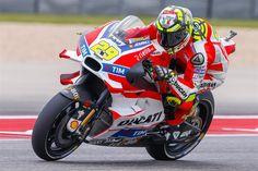 """MotoGP – Jorge Lorenzo: """"Se as asas eram perigosas tinham de ser proibidas antes"""""""