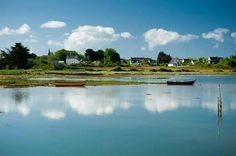 Ile d'Arz, Golfe du Morbihan