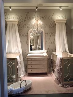 Baby Room Neutral Restoration Hardware 17 Ideas For 2019 Twin Baby Rooms, Baby Bedroom, Baby Room Decor, Nursery Twins, Baby Boy Nurseries, Nursery Room, Baby Cribs, Baby Room Neutral, Neutral Bedrooms