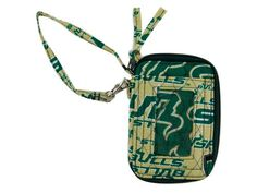 South Florida Bulls Forever Collectibles VB Phone ID Case NCAA