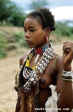 nackt bilder von black america