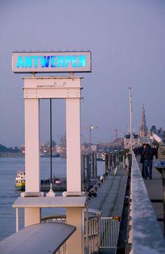 De Kaaien Antwerp