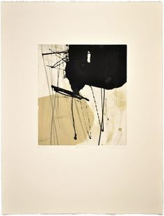 c r a p b o o k - Zhou Hao – Drypoint, -s c r a p b o o k - Zhou Hao – Drypoint, - Original Landscape Printmaking by Richard Kaye Painting Collage, Painting & Drawing, Contemporary Abstract Art, Modern Art, Abstract Drawings, Art Drawings, Art Graphique, Chinese Art, Bauhaus