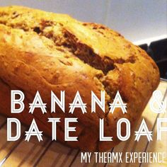 Recipe Banana & Date Cake (Sugar Free) by chinsk - Recipe of category Baking - sweet