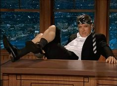 I miss Craig Ferguson so much. Every day. All the time. He's perfect and amazing.   33 Reasons Craig Ferguson's Retirement Should Make You Want To Cry