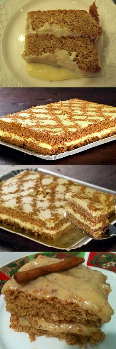 Bolo Indiano Com Farinha De Trigo #bolo #indiano #aprenda #receita #pilotandofogão Sin Gluten, Baking Recipes, Grilling, French Toast, Cheesecake, Deserts, Food And Drink, Sweets, Diet
