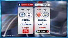 No fear football on Saturday
