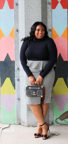 Plus Size Fashion for Women – Fab Four Fashion