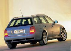 2000 Audi RS4