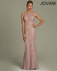 Jovani Formal Dress 93689