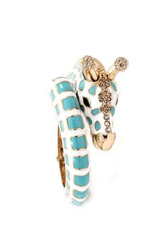 Girrie Bracelet in Baby Blue